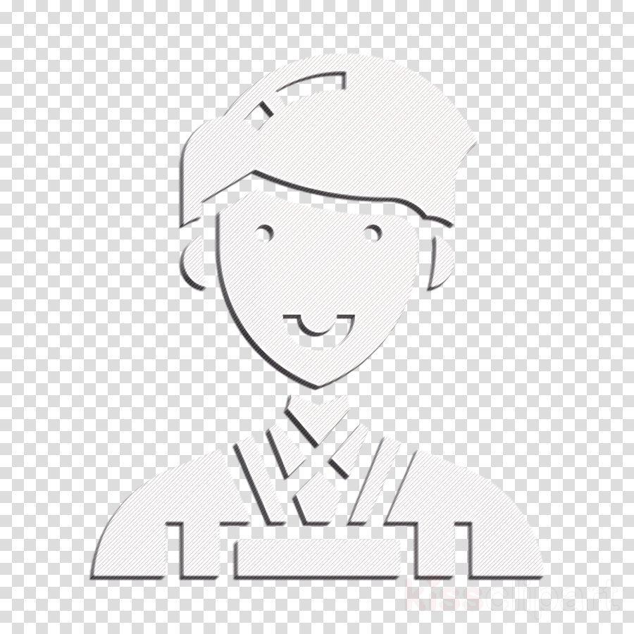 Event icon Careers Men icon Planner icon clipart.