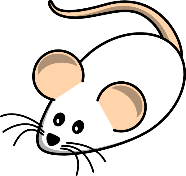 White Mouse Cliparts Free Download Clip Art.