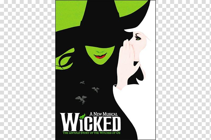 Wicked Glinda Musical theatre Broadway theatre, Glinda.