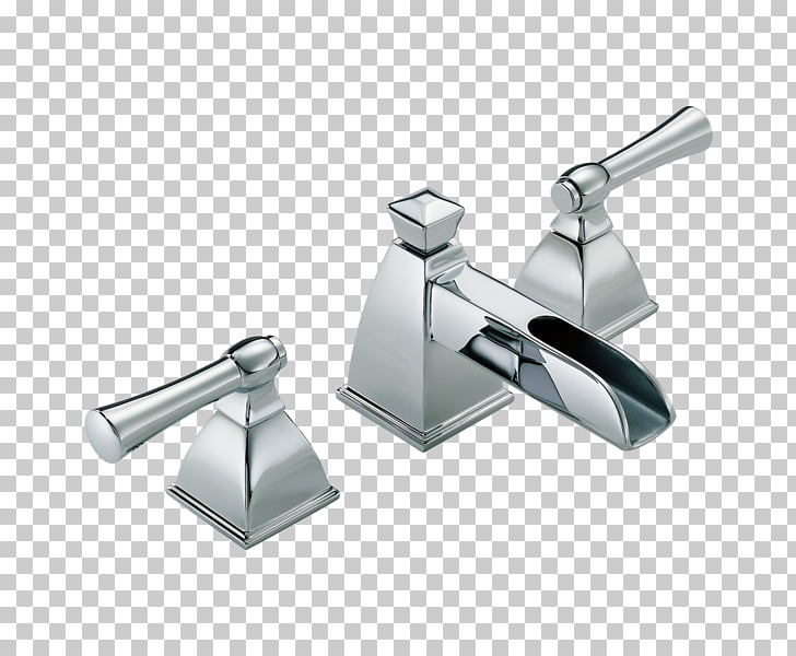 Tap Bathroom Bathtub Toilet Sink, widespread PNG clipart.