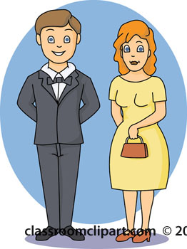 Husband and wife clipart 2 » Clipart Station.