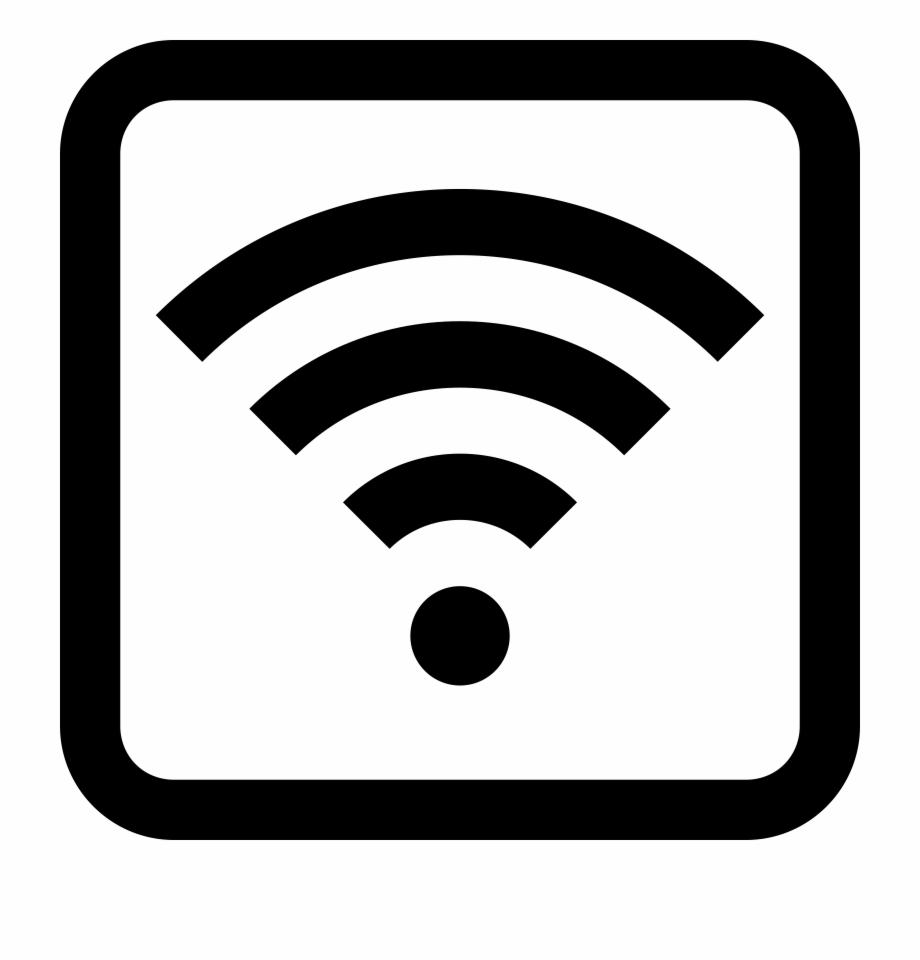 Wifi Icon.
