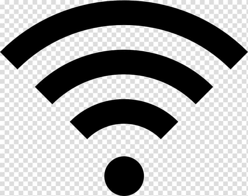 wireless icon clipart #9
