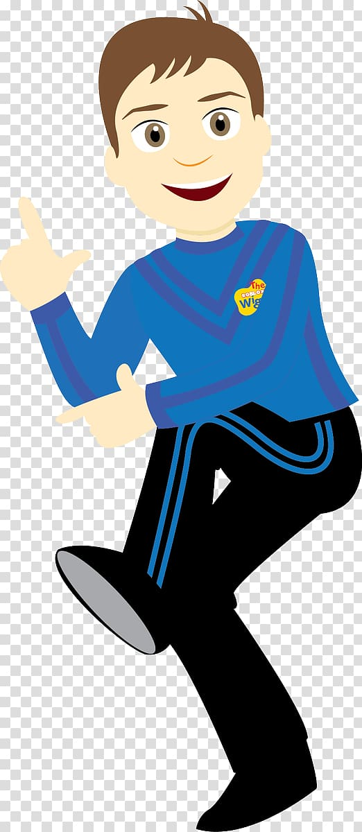 The Wiggles Wiggle Time! Let\'s Wiggle Roblox Carl Dillon.