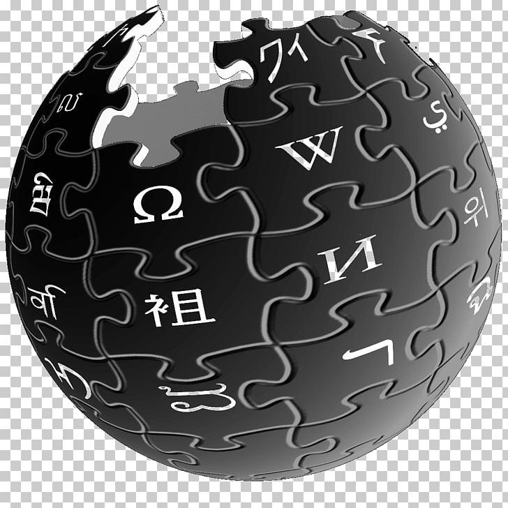 Wikipedia logo Encyclopedia Wikimedia Foundation Wikimedia.