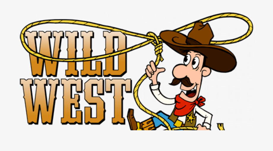 Wild West Day~ Sunday, September 30th @.