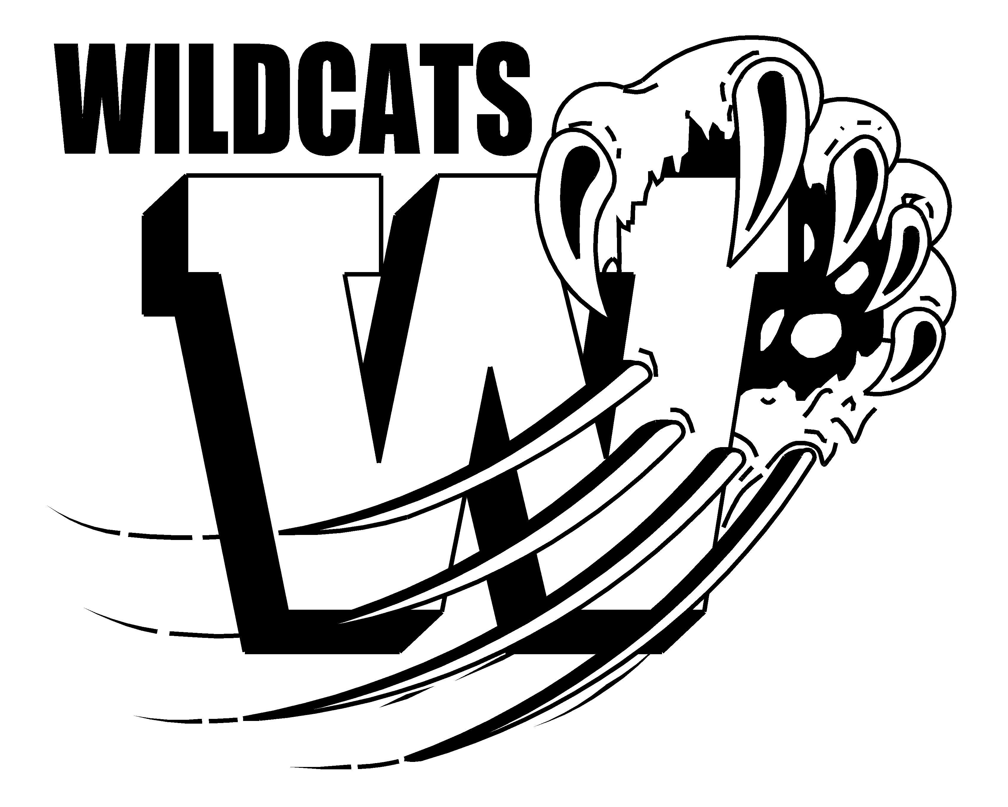 Free Wildcat Heart Cliparts, Download Free Clip Art, Free.