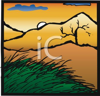 Wilderness clipart free 1 » Clipart Station.