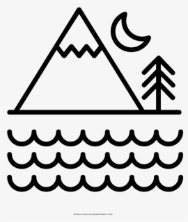 Free Wilderness Clip Art with No Background.