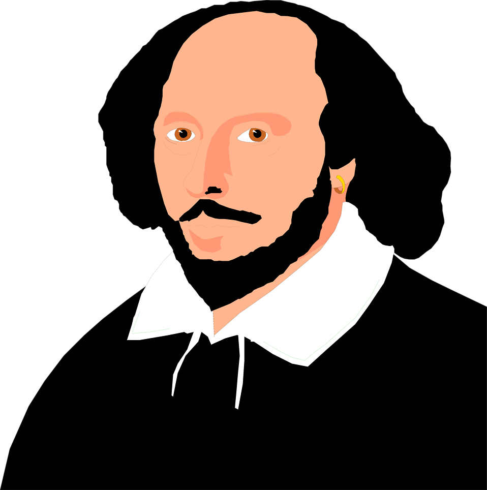 Free William Shakespeare Cliparts, Download Free Clip Art.