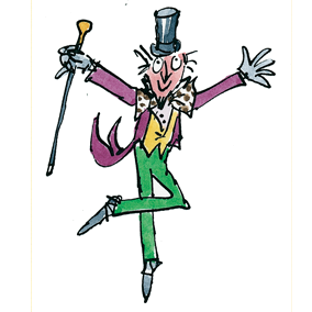 Willy Wonka Clipart at GetDrawings.com.