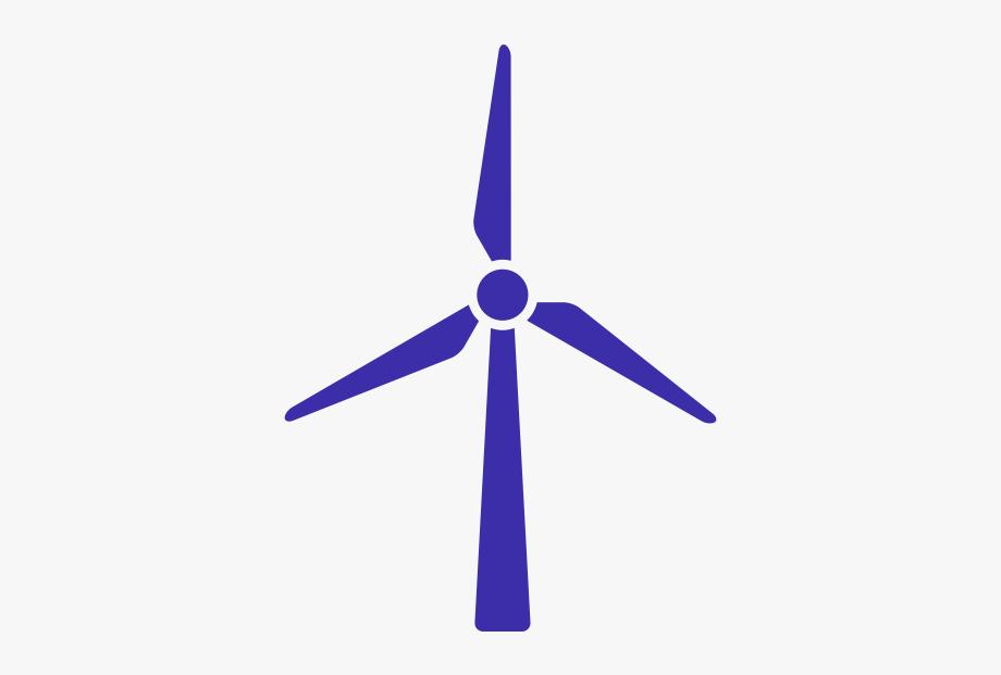 Energy Clipart Windmill.