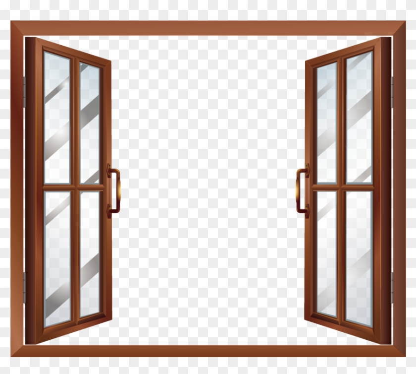 Square Clipart Window Frame.