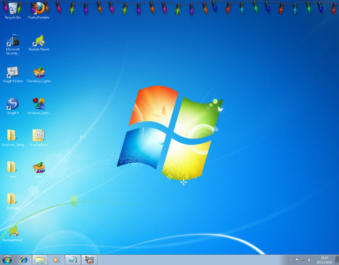 Desktop clipart for windows 7 hd, Free Download Clipart and Images.