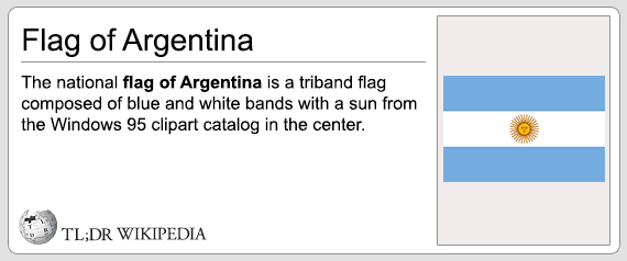 The National Flag Of Argentina Is A Triband Flag Composed Of Blue.