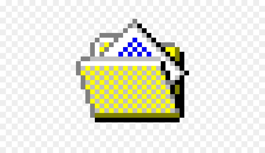 Windows 95 Icon clipart.