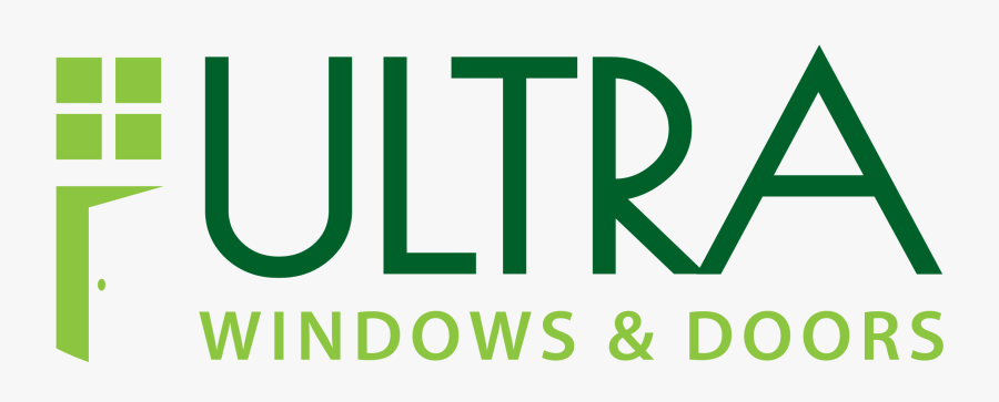 Ultra Windows & Doors , Free Transparent Clipart.