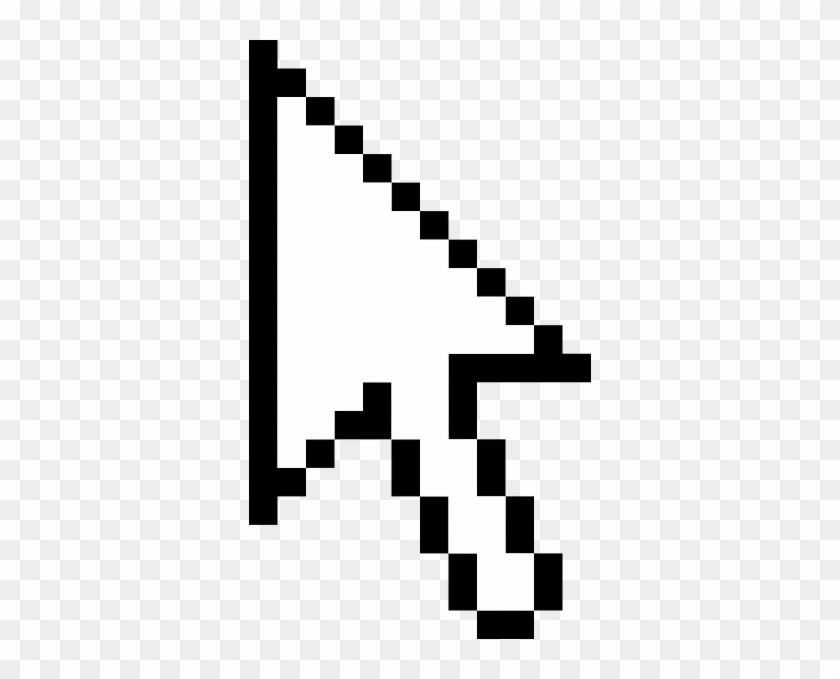 Free Vector Mouse Pointer Wolfram Es Clip Art.