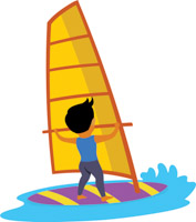 Search Results for windsurfing.