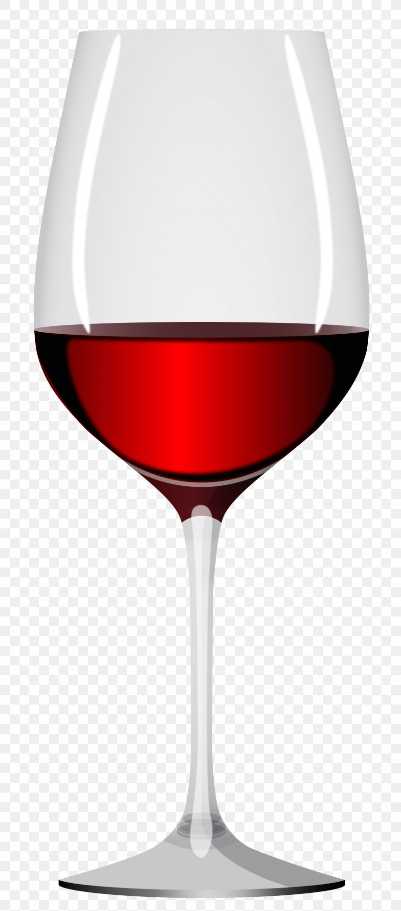 Red Wine Champagne Wine Glass Clip Art, PNG, 2210x5020px.