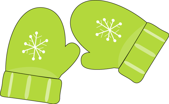 Mittens clipart winter thing, Mittens winter thing.