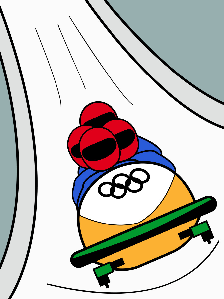 Winter olympics clipart 6 » Clipart Station.