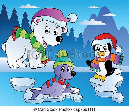 Winter scene Clipart and Stock Illustrations. 9,123 Winter scene.