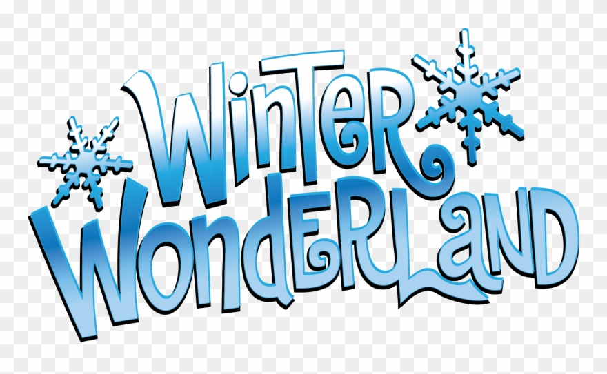 Winter Wonderland Winter Clipart Png.