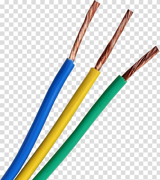 Copper conductor Electrical Wires & Cable Building.