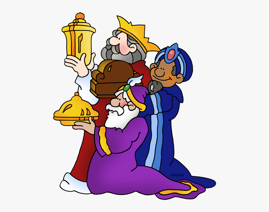 Transparent Three Wise Men Png.