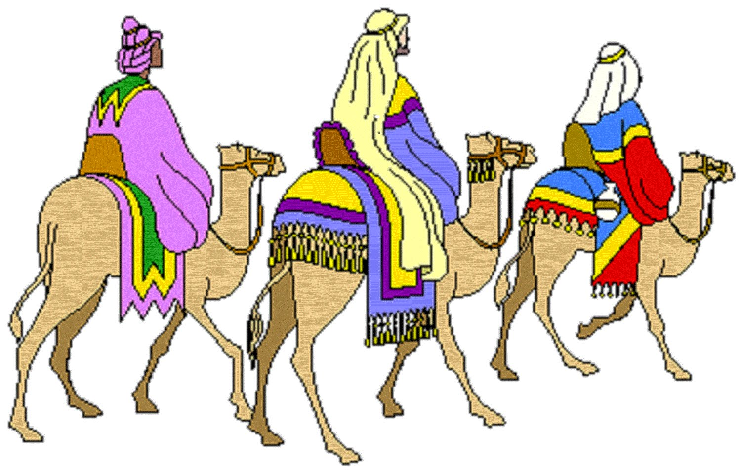 Wise Men Clipart at GetDrawings.com.