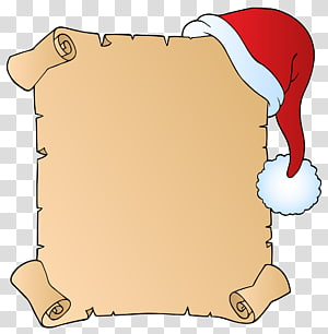 Wish List transparent background PNG cliparts free download.
