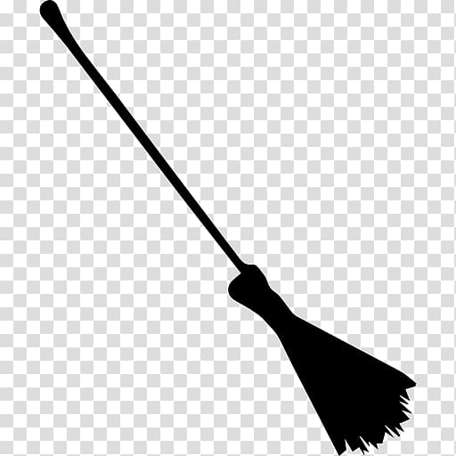 Witch\\\'s broom Computer Icons, witch transparent background.