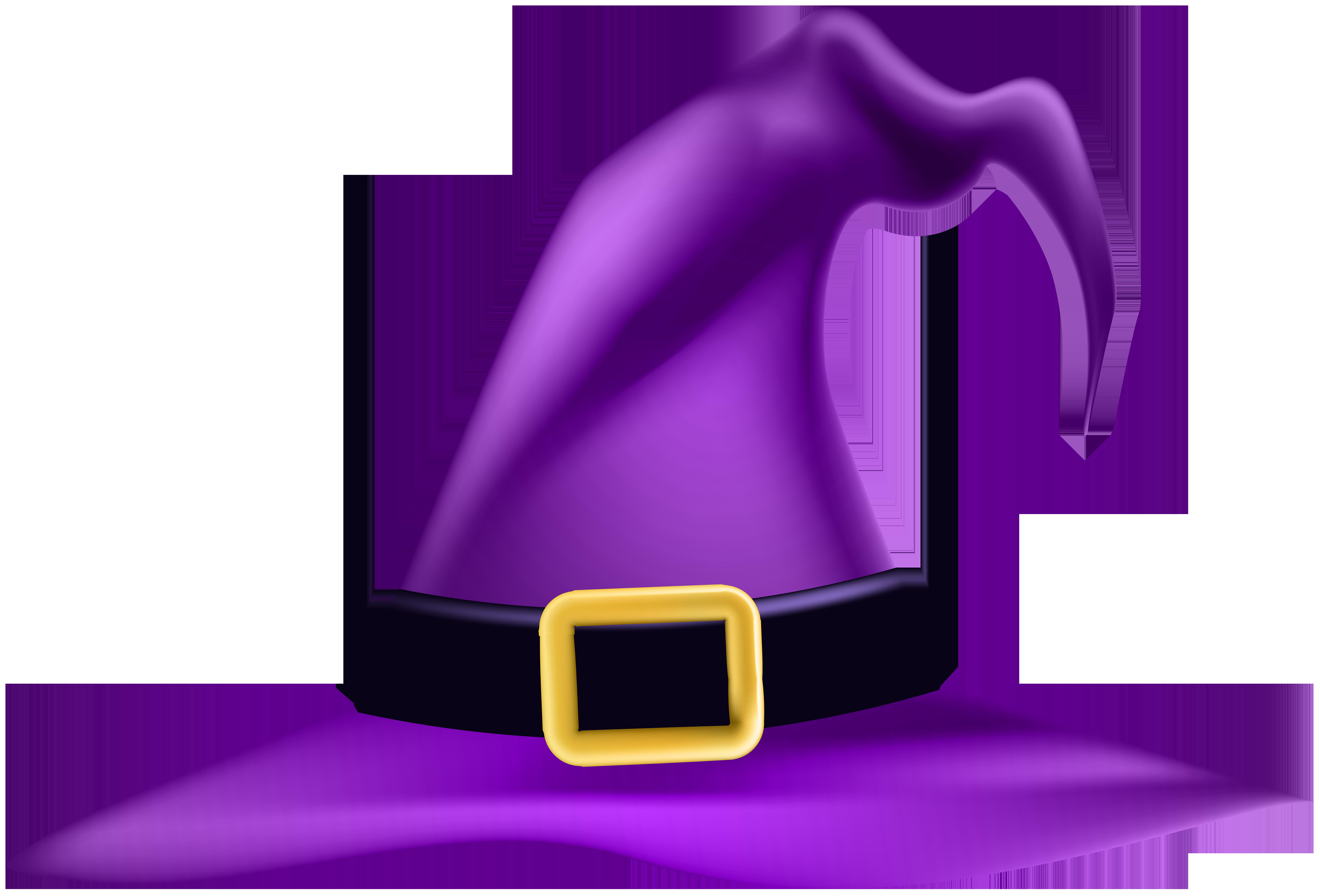 Witch hat Witchcraft Halloween Clip art.