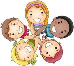 10 Best clip art of children images.