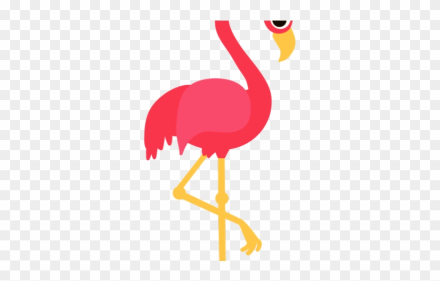 Flamingo Clipart Clear Background.