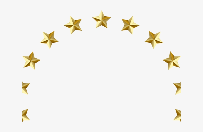 Stars Clipart Clear Background.