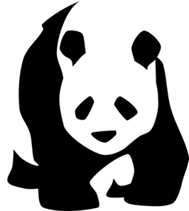 Panda Clear Background Clip Art at Clker.com.
