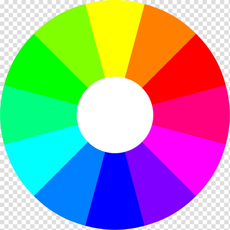 Color wheel Complementary colors RGB color model Color.