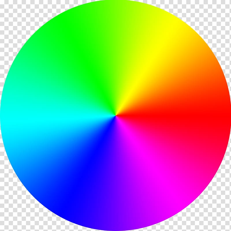 Color wheel Complementary colors Primary color Magenta.