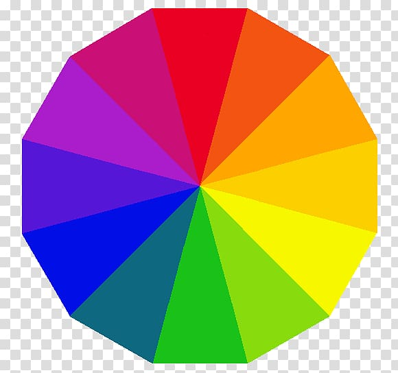 Color wheel Harmony Color theory Complementary colors.
