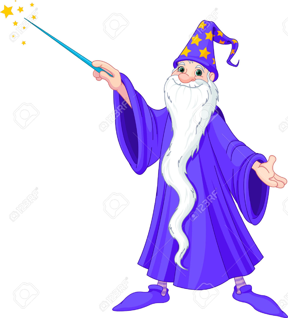 Wizard clipart 7 » Clipart Station.