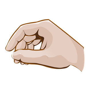 Hands clipart, cliparts of Hands free download (wmf, eps.