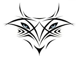 Wolves, Wolf tattoos and Eyes on Pinterest.