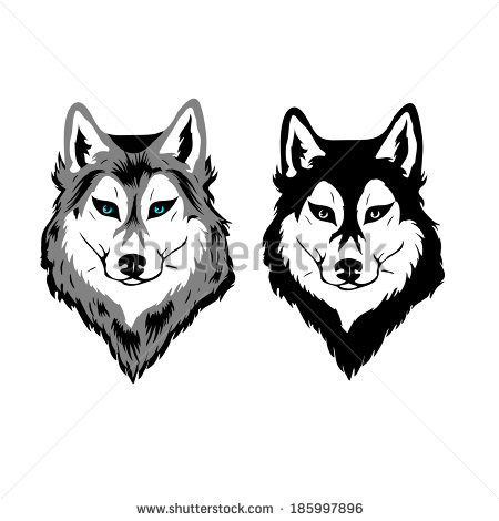 Wolf Eyes Clipart (36+).