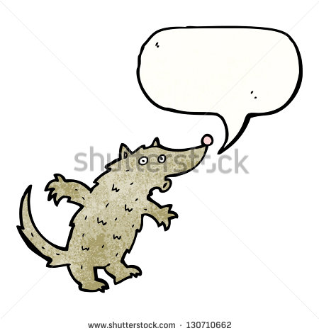 Clipart Wolf Whistle.