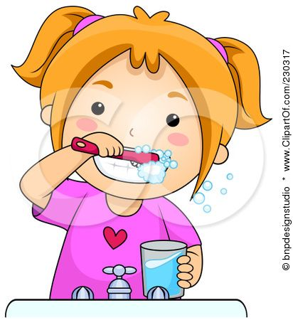 Top 25 ideas about Brush Teeth Clipart on Pinterest.