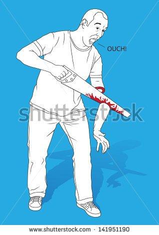 Clipart Woman Cut Off.
