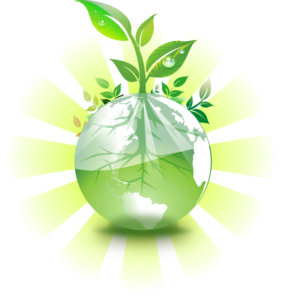 Save Mother Earth Clipart.