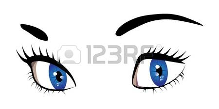 976 Wide Eyes Stock Vector Illustration And Royalty Free Wide Eyes.